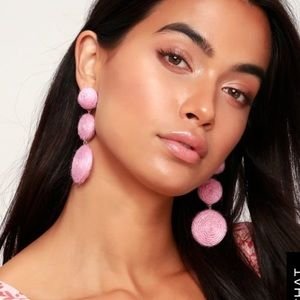 Lulu's Jewelry - Lulus earrings